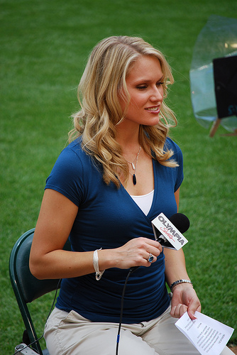 tappen senior personals Kathryn tappen (born april 9, 1981 [citation needed]) is an american sportscaster  in her senior year of high school at villa walsh academy,.