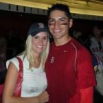 Jacoby Ellsbury's Wife Kelsey Ellsbury