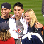 Jacoby Ellsbury Wedding Is - 0425