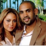Grant Hill's Wife Tamia Hill