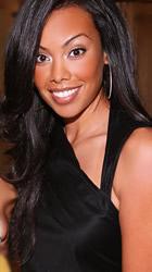 Kevin Garnett's wife Brandi Garnett