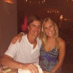 Zack Greinke's Wife Emily Greinke - Twitter