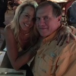 Bill Belichick's girlfriend Linda Holliday - Instagram