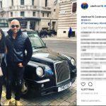 Carlos Beltran's wife Jessica Lugo -Instagram