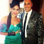 Carlos Beltran's wife Jessica Lugo - Instagram