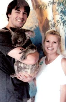 Cole Hamels' wife Heidi Hamels