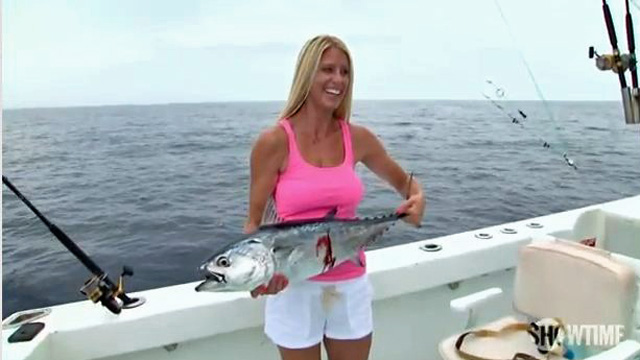 Josh Johnson's wife Heidi Johnson