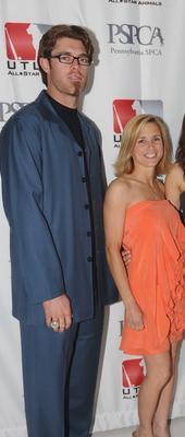 Jayson Werth's wife Julia Werth