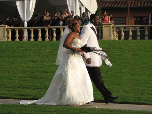 Kendrick Perkins wife Vanity Perkins