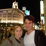 Roger Federer's wife @ soundoffcolumn.com