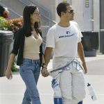 Juan Pablo Montoya's wife Connie Freydell @ 123people.com