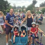 Drew Brees wife and family