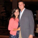 Philip Rivers wife Tiffany Rivers @ chargers.com