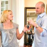Matt Hasselbeck's wife Sarah Hasselbeck @ michelleyorkdesign
