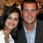 Philip Rivers' wife Tiffany Rivers