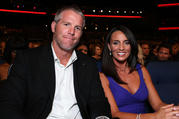 Brett Favre Photos