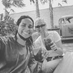 Ervin Santana's wife Amy Santana- Instagram