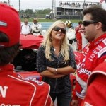 Tony Stewart's girlfriend Jessica Zemken @ drinkthis.com