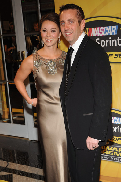 Picture of Greg Gutfeld's Wife http://www.playerwives.com/nascar/greg-biffles-wife-nicole-lunders/