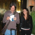 Steve Nash's wife Alejandra Amarilla Nash @ nba.com