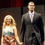 Shane Battier's wife Heidi Battier