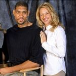 Tim Duncan's wife Amy Duncan @ supergigantic.blox.pl