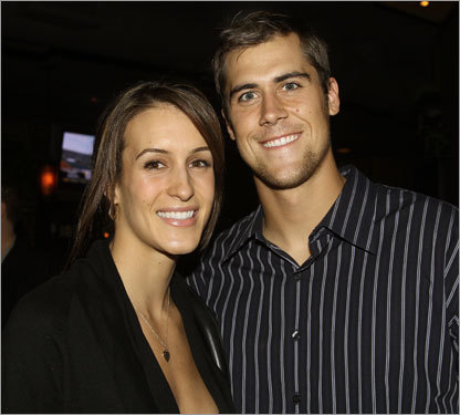 MATT CASSEL's wife Lauren Killian - PlayerWives.