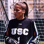 Carson Palmer's wife Shelyn Palmer - usctrojans.com