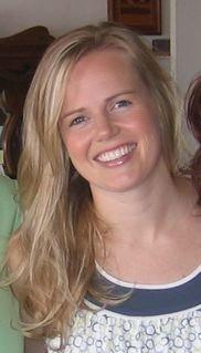 Scott Fujita's wife Jaclyn Fujita