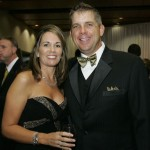 Sean Payton Divorcing Wife Beth