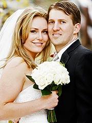 Lindsey Vonn's husband Thomas Vonn