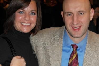 Zydrunas Ilgauskas' wife Jennifer Ilgauskas @ cleveland.com