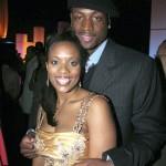 Dwyane Wade's ex wife Siohvaughn Wade @ drunkathlete.com