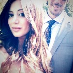 Ryan Miller's wife Noureen DeWulf