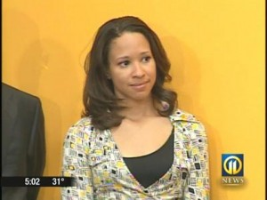 Mike Tomlin's wife Kiya Winston