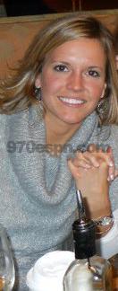 Ben Roethlisberger's wife Ashley Roethlisberger