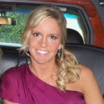 Ben Roethlisberger's wife Ashley Roethlisberger-Twitter
