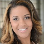 LaMarr Woodley's wife Jordan Woodley - Facebook