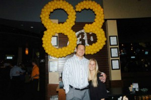 Heath Miller's wife Katie Miller
