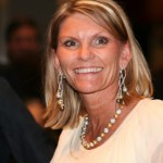 Andy Reid's wife Tammy Reid