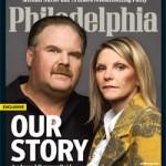 Andy Reid's wife Tammy Reid @ phillymag.com
