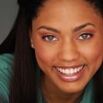 Stephen Curry's fiancee Ayesha Alexander @ ayeshaalexander.com