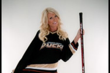 Ladislav Smid's ex-girlfriend Amanda Vanderpool