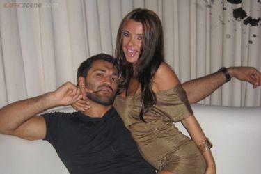 Andrei Arlovski's ex girlfriend Patrycja Mikula @ ufcscene.com
