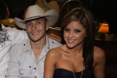 Donald Cerrone's girlfriend Brittney Palmer