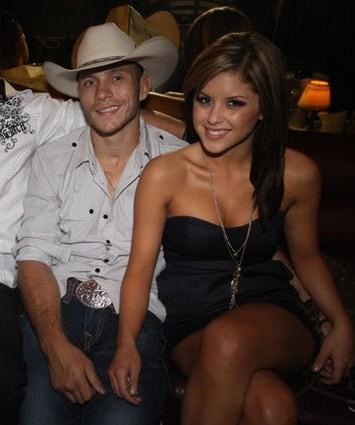 Brittney Palmer Dating Donald Cerrone Donald Cerrone s girlfriend