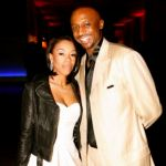 Jason Terry's Wife Johnyika Terry @ connect-in.com
