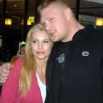 Brock Lesnar's Wife Sable (Rena Mero Lesnar)