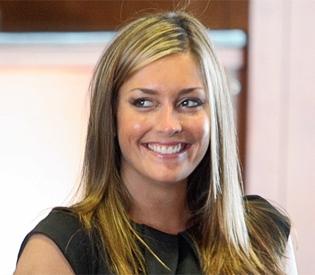 John Lackey's wife Krista Clark Lackey - PlayerWives.com  John