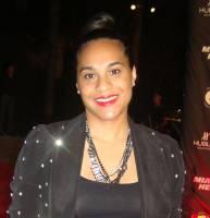 Udonis Haslem's girlfriend Faith Rein @ miaminewtimes.com